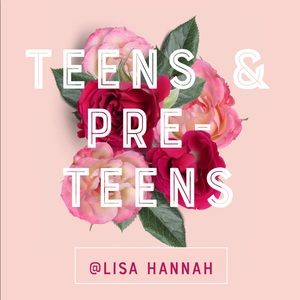Other - Teens & Pre-Teens Section